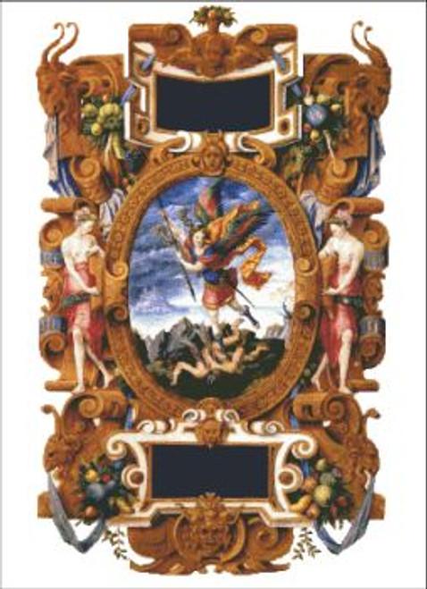 St. Michael Illumination 1550