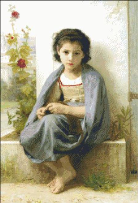 Little Knitter