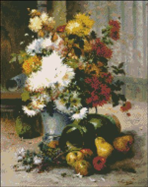 Grand Bouquet de Fleurs