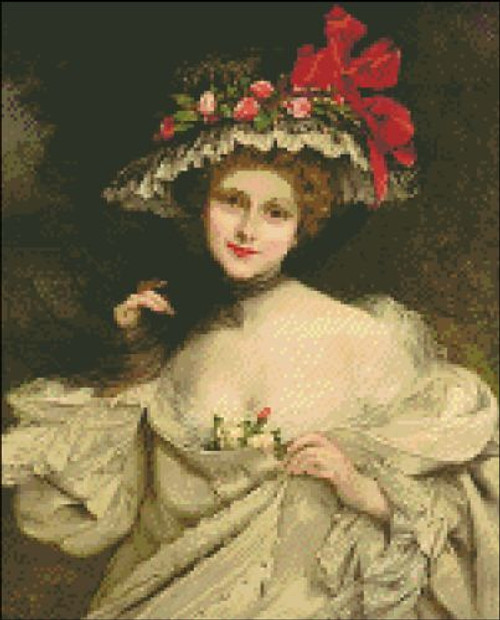 Red Bonnet