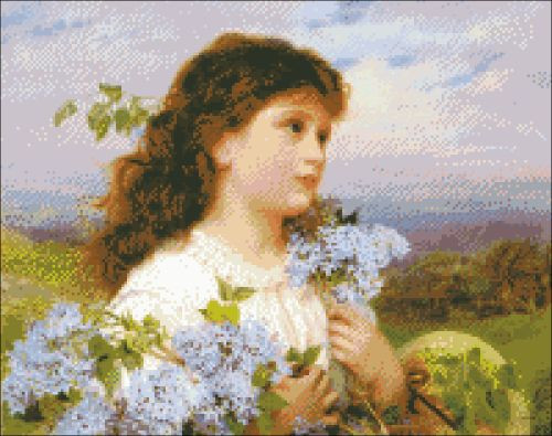Time of the Lilacs