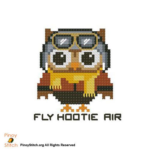 Hootie Aviator