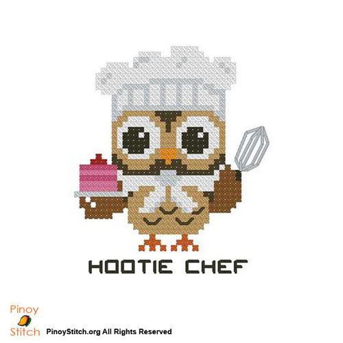 Hootie Chef