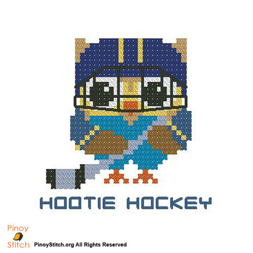 Hootie Hockey