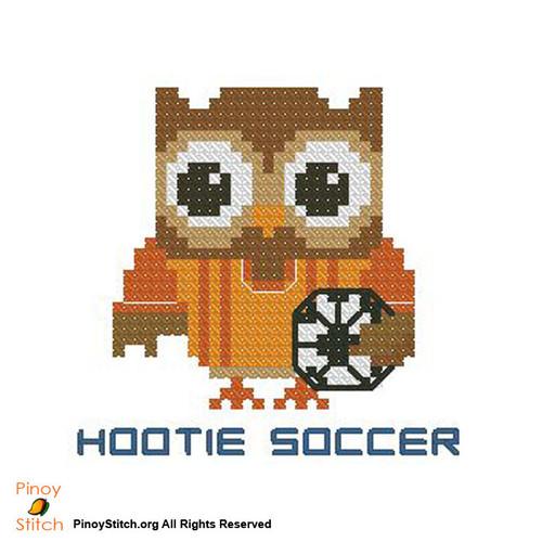 Hootie Soccer