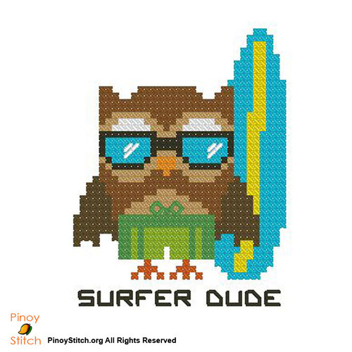 Hootie Surfer Dude