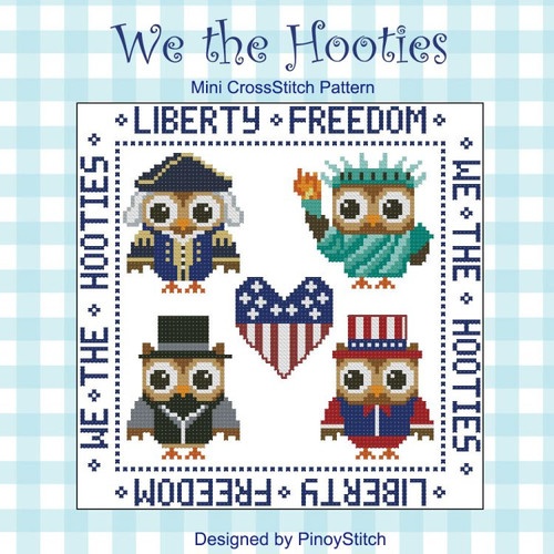 Hooties: We the Hooties