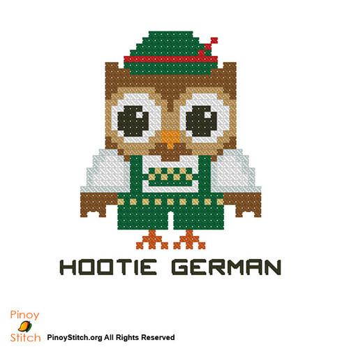 Hootie German Lederhosen