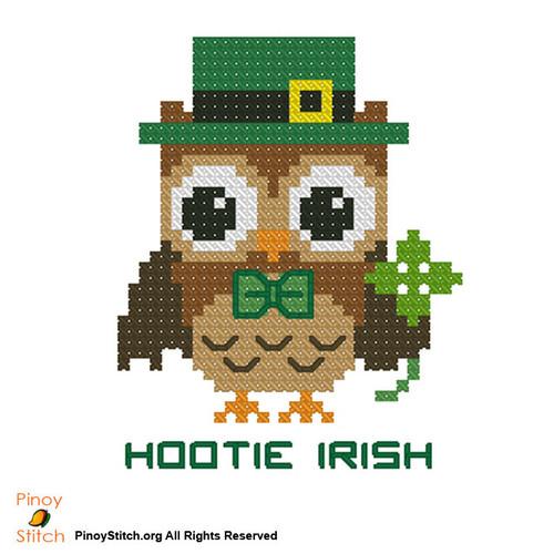 Hootie Irish