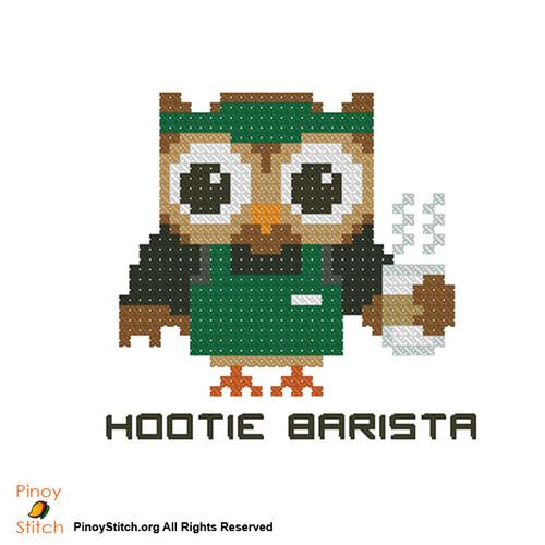 Hootie Barista