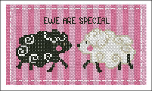 Ewe Are Special