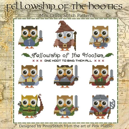 Hooties Fellowship