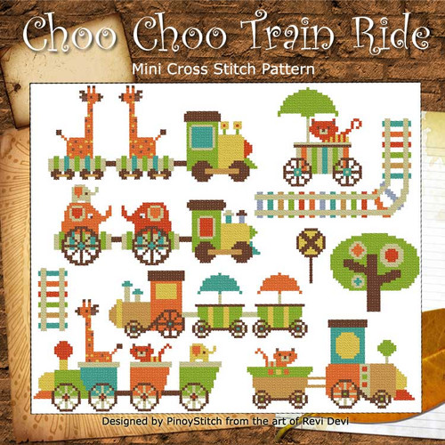 ChooChoo Train Ride