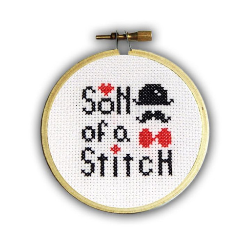 Son of a Stitch