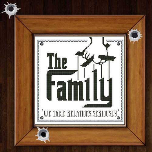 The Family (Godfather Theme)