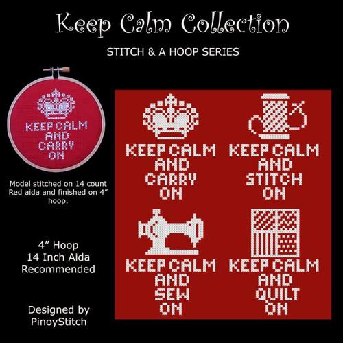 Keep Calm Collection