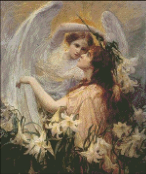 Angel's Message