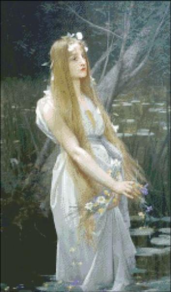 Ophelia Fantasy
