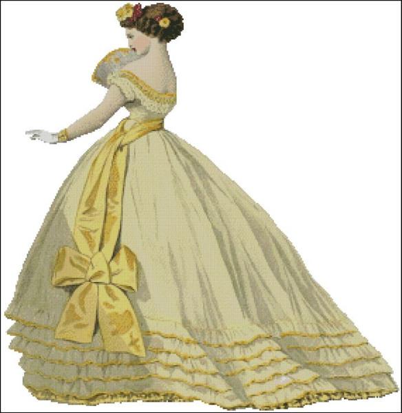 Belle of the Ball Series 1: Vivian