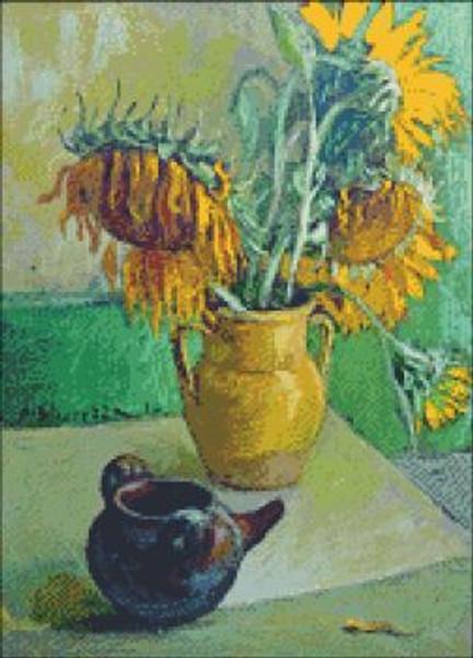 Sunflowers - Sicurezza