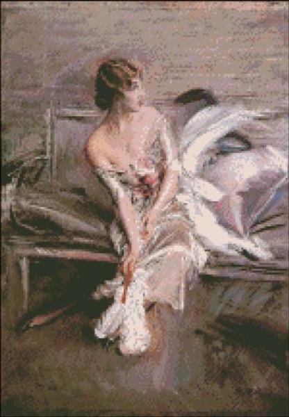 Gladys Deacon