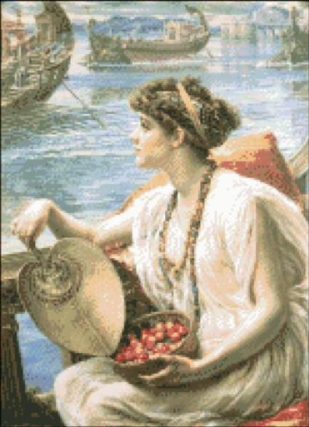 Roman Boat Race