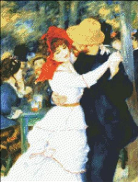 Dance at Bouvigal