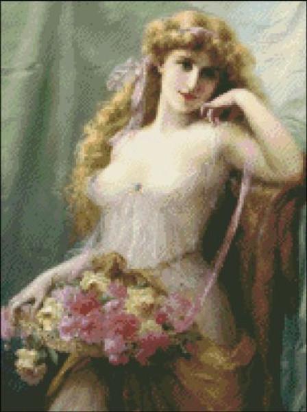 Sweet As Roses