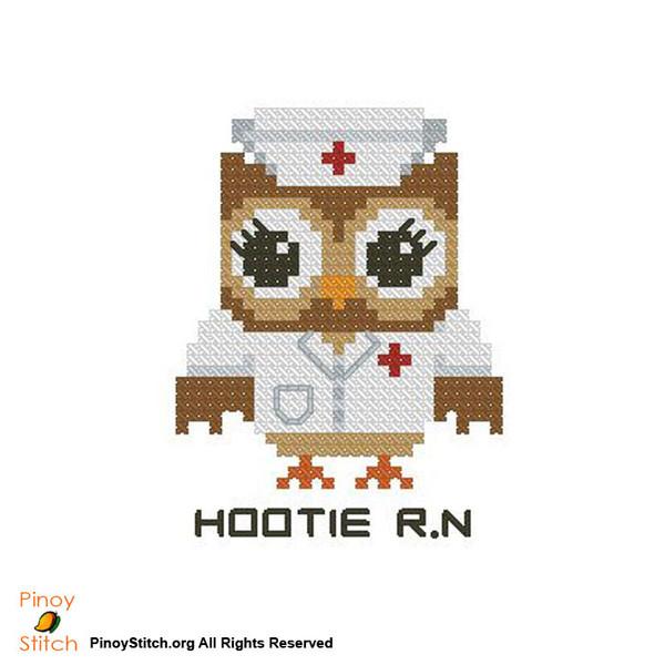 Hootie Nurse
