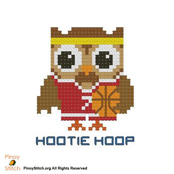 Hootie Basketball