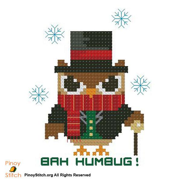 Hootie Scrooge Christmas Carol
