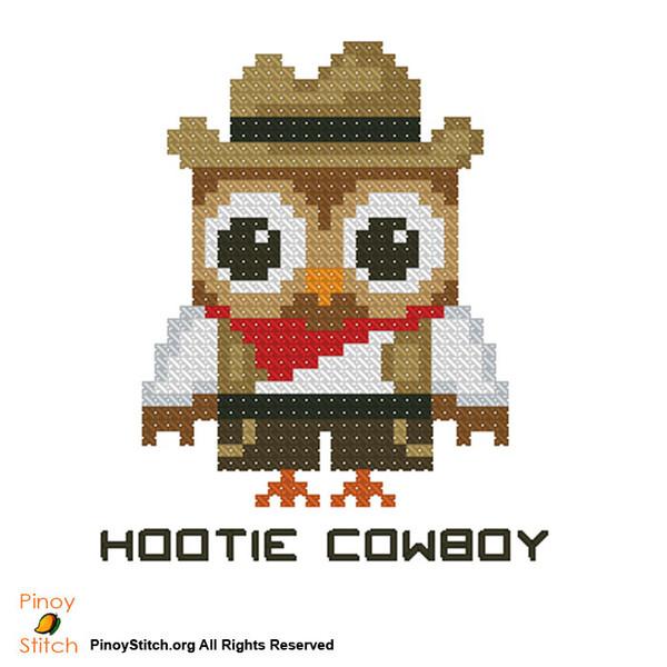 Hootie Cowboy