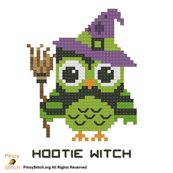 Hootie Witch