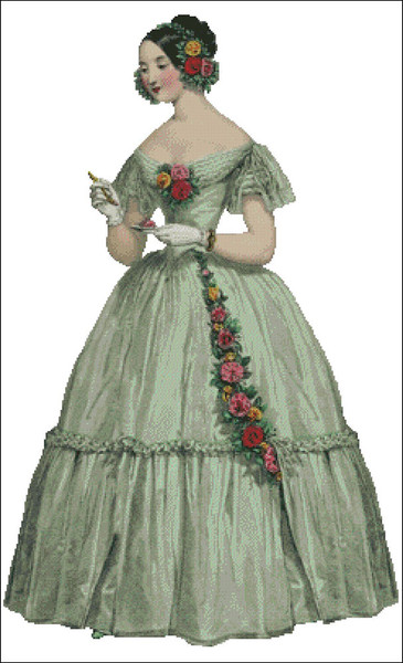 Belle of the Ball 2: Lily