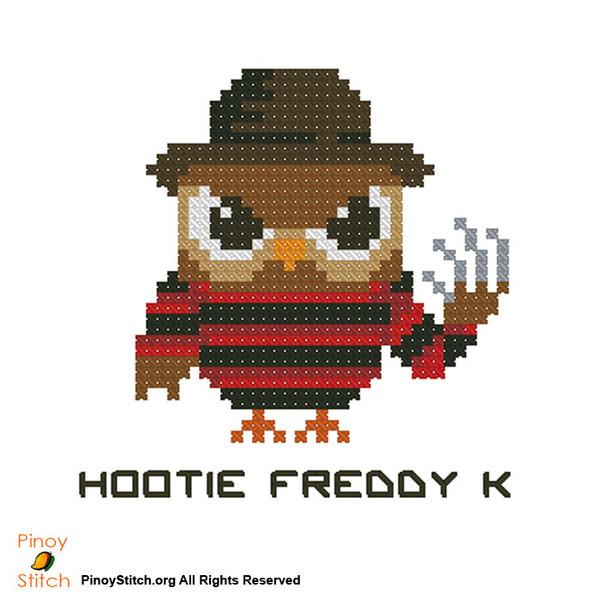 Hootie Freddy K.