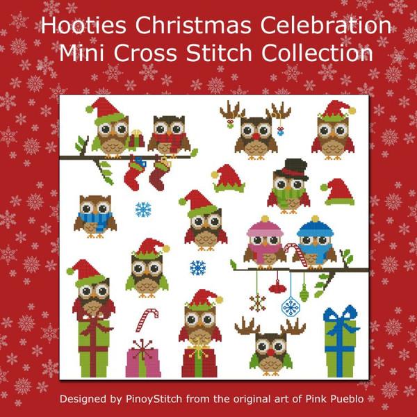 Hooties Christmas Celebration
