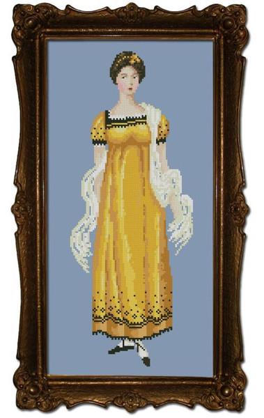 Chloe Regency Fashion