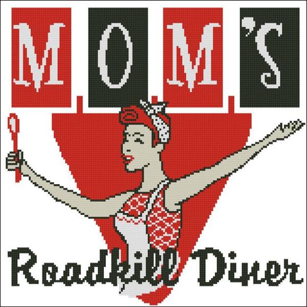 Retro Mom's Roadkill Diner