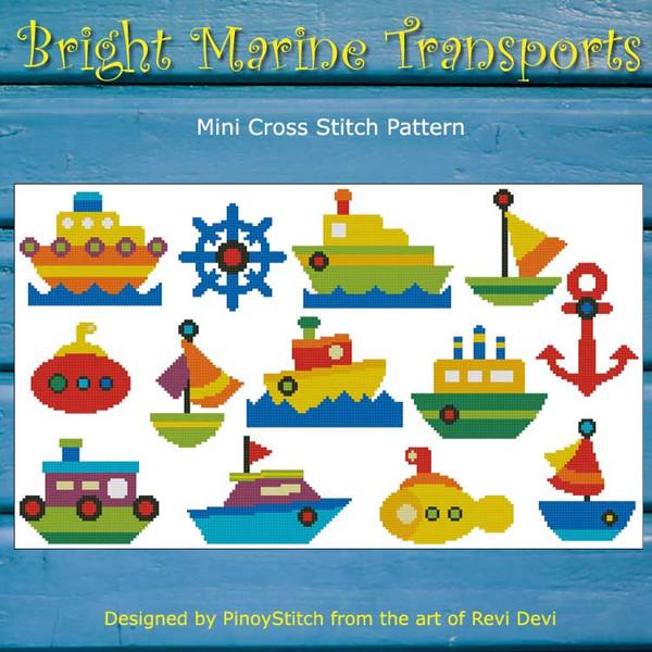 Bright Marine Transport