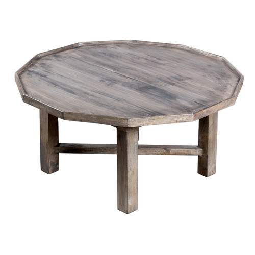 Thurman Dutch Coffee Table