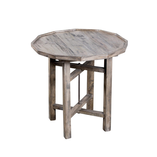 Thurman Dutch Side Table