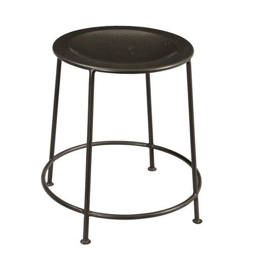 Parker Stool - Zinc ( Set of 2 )