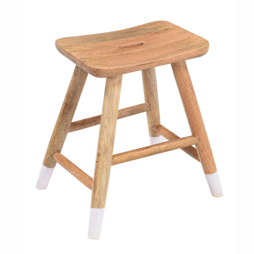 Boots Dining Stool