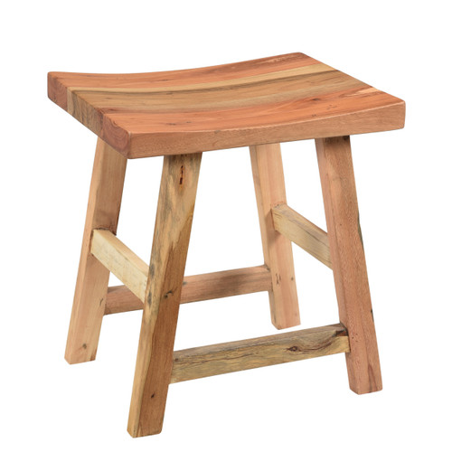 Saddle Stool - Short