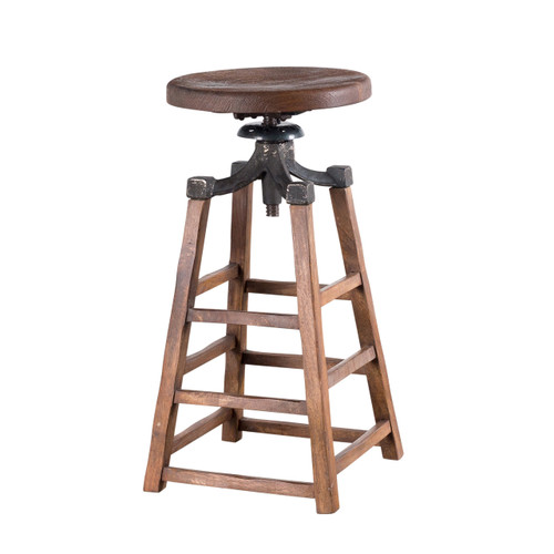 Oreck Foundry Stool