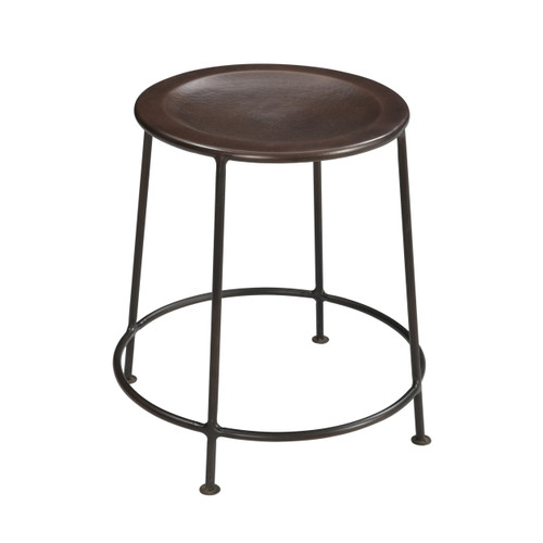 Parker Stool - Copper ( Set of 2 )