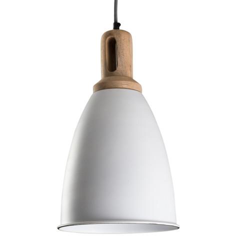 Nevin Hanging Lamp - White