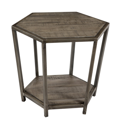 Hernrietta Hex Table