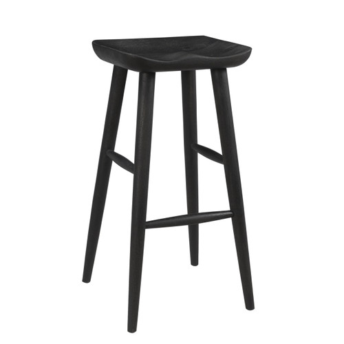 Awesome Sven Bar Stool Black Spiritservingveterans Wood Chair Design Ideas Spiritservingveteransorg