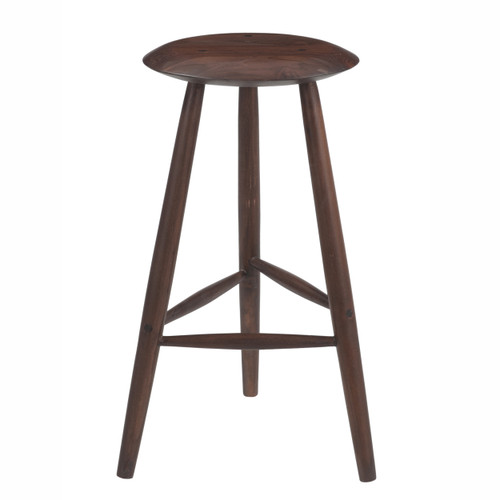 Arlo Stool - Dark